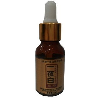 One Spring Korea White Magic Night Anti Aging Serum - 15 mL