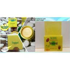 Cream Temulawak Original Paket Cream Temulawak Asli Cream Sabun Source · Paket Cream Temulawak Hologram Gold