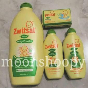 Paket Hemat Zwitsal