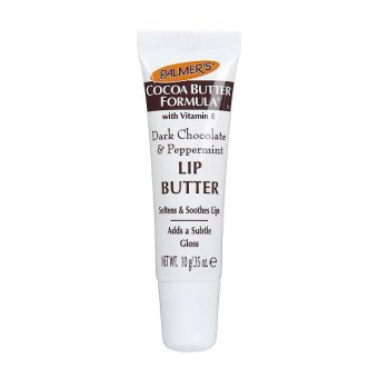 Palmer's - Dark Chocolate & Peppermint Lip Butter