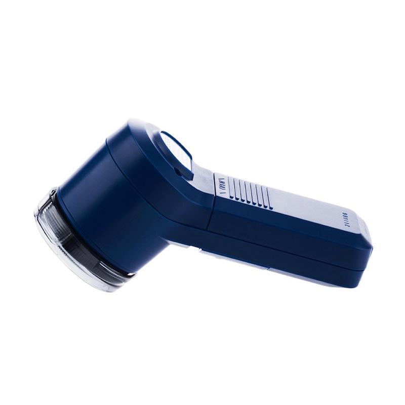 ... Panasonic Es 534 Dp Shaver Alat Cukur - Blue ...