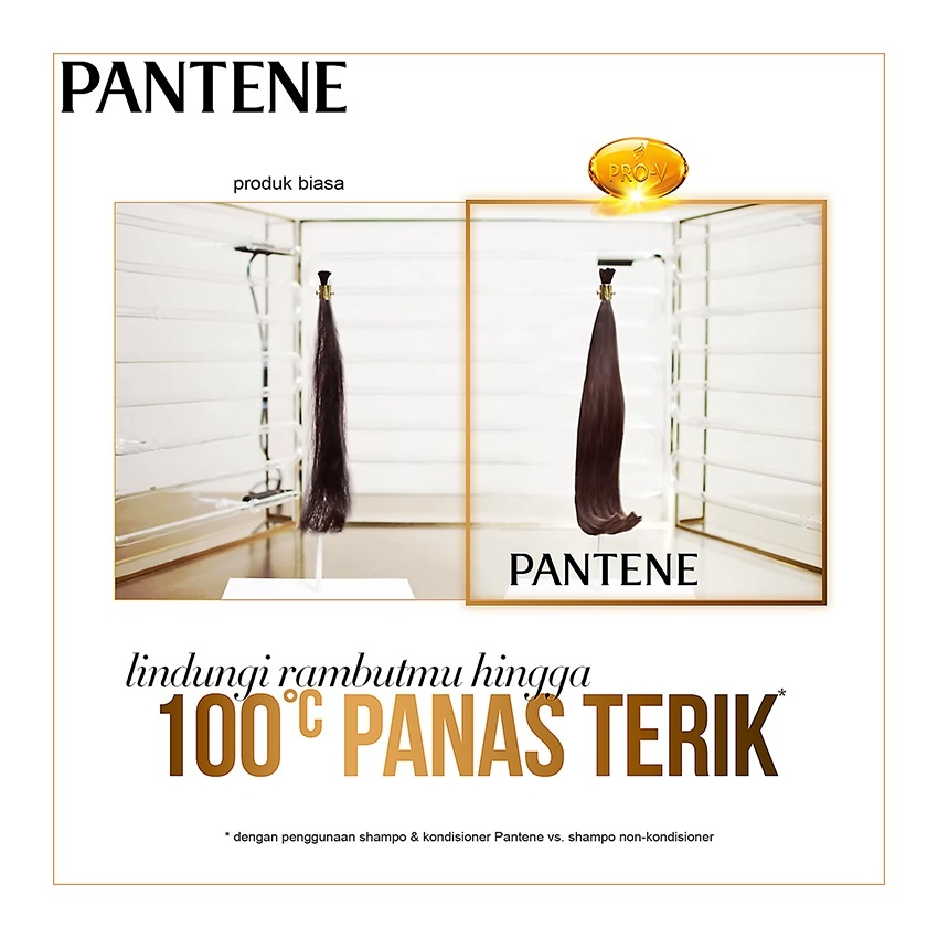 Pantene Sampo Anti Dandruff - 480mL