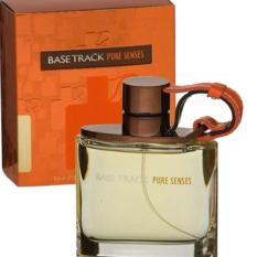 Parfum Base Track Pure Senses EDT 100 ml