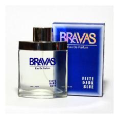 Parfum BRAVAS Eau De XOX Man 100 ml Cologne Blue - BX99JKR ...