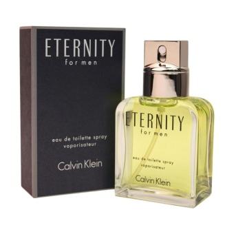 Parfum EDT For Pria Calvine Kleine Enternity - 100ml