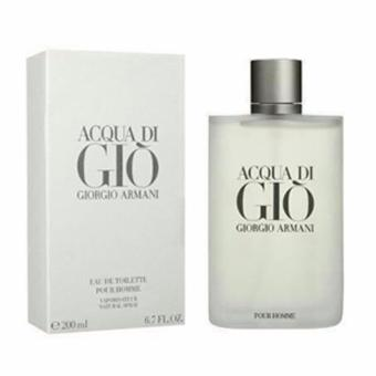 Parfum Original Men Acqua Di GIO 100Ml