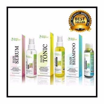 jual miracle obat penumbuh rambut obat botak minyak kemiri miracle 1 Gambar Minyak Kemiri Miracle