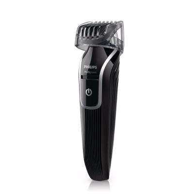 Harga Philips Multigroom Series 3000 3-in-1 Beard & Detail TrimmerQG3320 – Hitam Murah