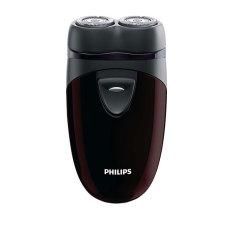 Philips Pencukur Kumis & Jenggot Travel Shaver PQ206