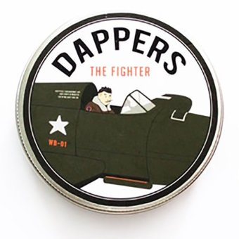 Harga Pomade Dappers The Fighter Waterbased Pomade Minyak Rambut Murah