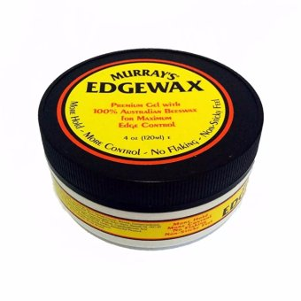 Pomade Murray's Edgewax (Water Based)