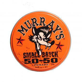 Pomade Murray's - Small Batch 50-50 Special Edition