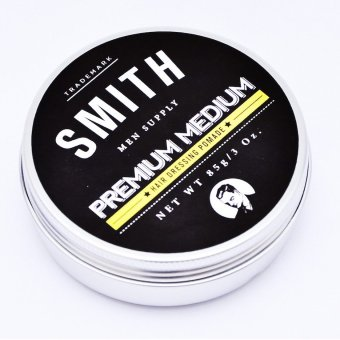 Pomade Smith Medium Premium Pomade Minyak Rambut