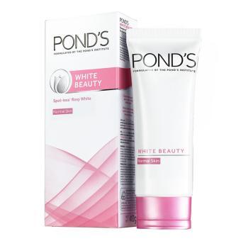Ponds White Beauty Day Cream For Nutri Solution 40gr