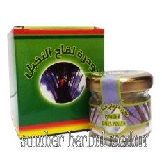 Powder Datse Lollen Serbuk Kurma / Penyubur Pria Wanita - 1 Botol