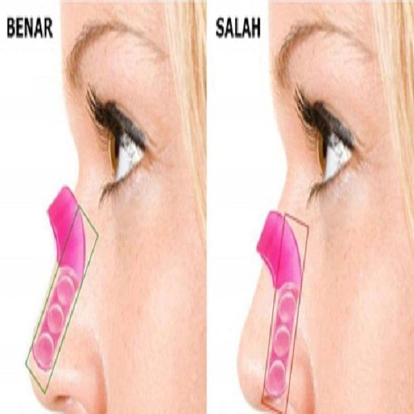 Acne Purifying Peel-off / Masker Wajah dan Komedo .