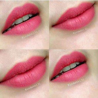 Purbasari Matte Lipstick 89 Jade Lazada Indonesia