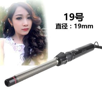 Harga Qianyi gesper udara curling iron rambut keriting tongkat Murah