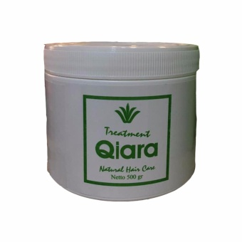 Harga Qiara Hair Treatment – Natural Hair Care Murah