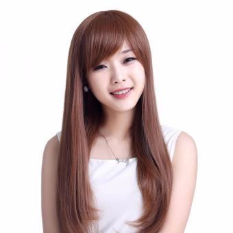 Rambut Palsu - Wig - Hair Clip