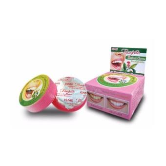 Berapa Harga Whitening Flouride Toothpaste Pasta Gigi Pemutih