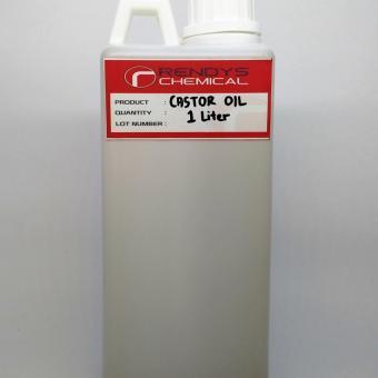 Harga Rendys Castor Oil Cold Pressed / Minyak Jarak Penyubur Rambut – 1liter Murah
