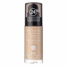 Revlon ColorStay Liquid For Combination-Oily Skin Foundation - Natural Beige 220 [30 mL]
