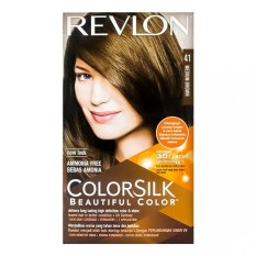 Revlon Hair Color  Medium Brown 41
