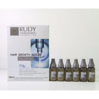 Rudy Hadisuwarno Hair Growth Serum - Serum Penumbuh Rambut