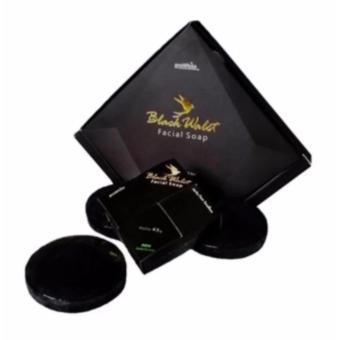 Sabun Walet/Black Walet/Black Walet Facial Soap