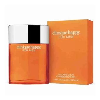 Sagala Aya CLINIQUE HAPPY Parfum for Man 100 Ml