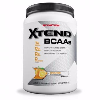 Scivation Xtend BCAA - 90 servings Orange