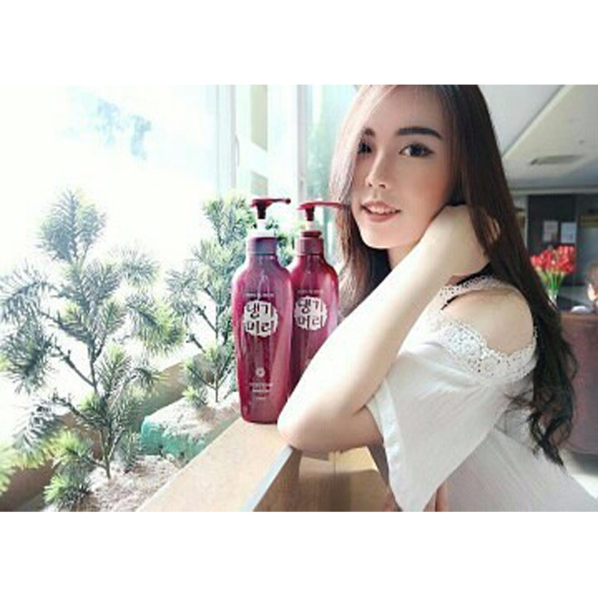 Terbaik Murah Shampoo Herbal Korea Daeng Gi Meo Ri For Damage Hair Bio Indonesia Ginseng Shampo Bpom Conditioner 300 Ml