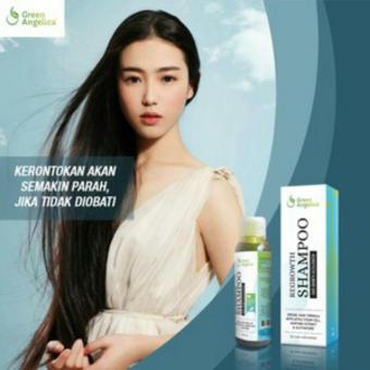 Harga Shampoo penumbuh rambut ekstra cepat, mengurangi kerontokan & menumbuhkan rambut cepat panjang Murah