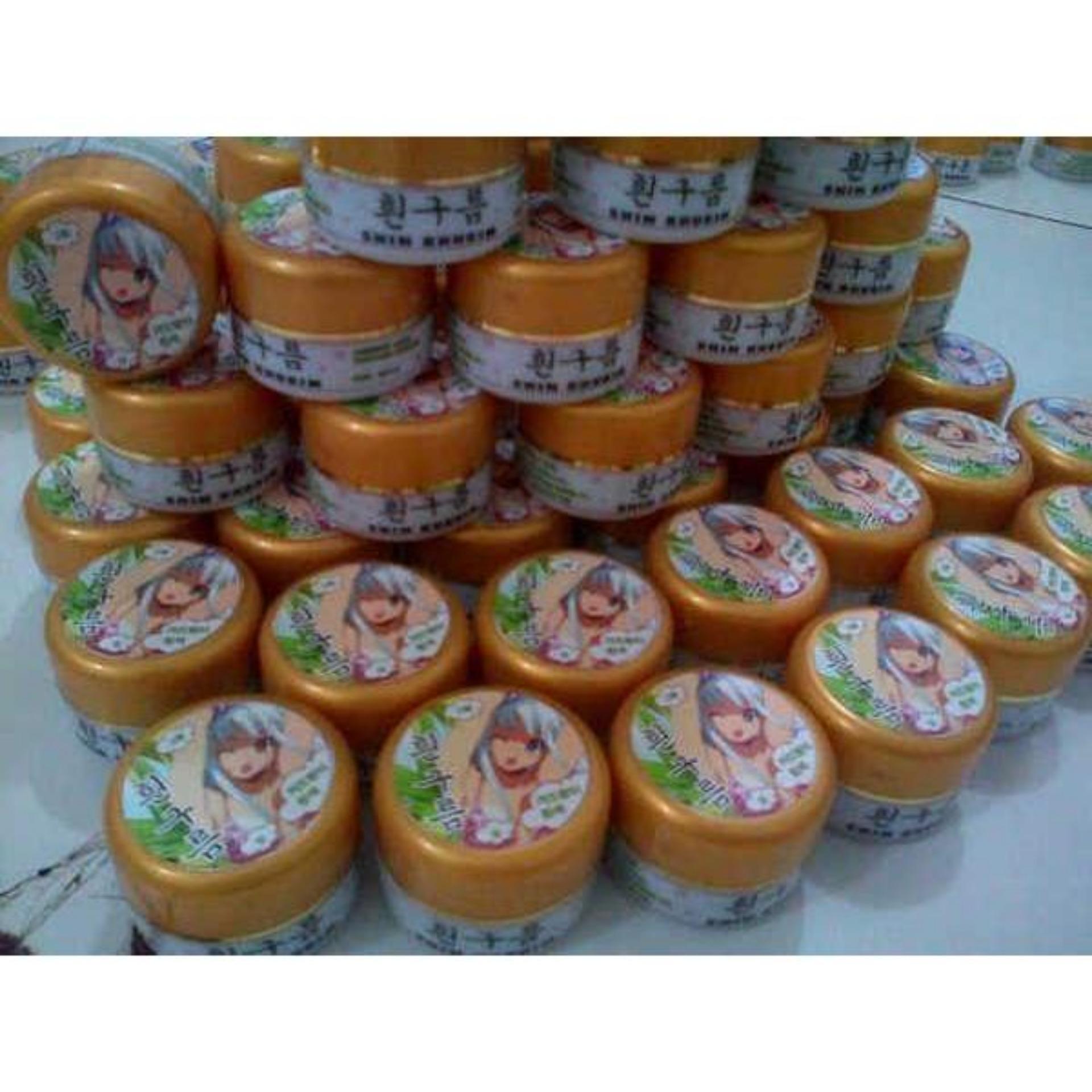 Shinkurim Pemutih Ketiak Dan Selangkangan Shin Khurim Kurim Original Korea Shinkhurim For Armpit Buy 1 Get Free