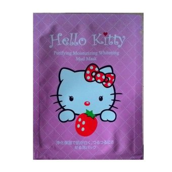 simply Skin Hello Kitty Naturgo 20 Sachet original