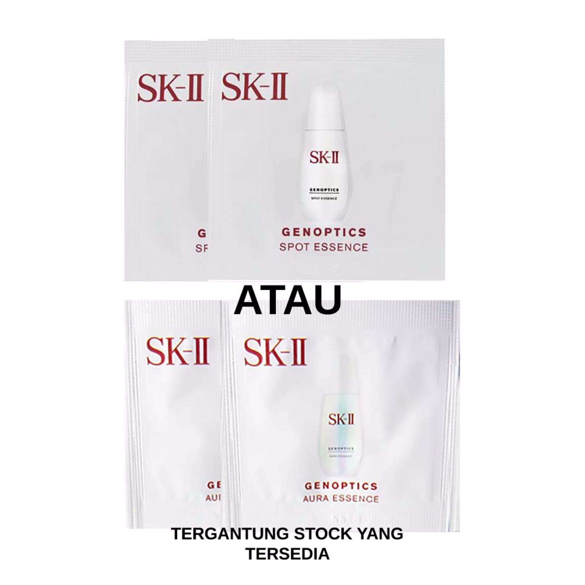 SK-II Paket Flex + Mengencangkan Wajah Trial Midi ...
