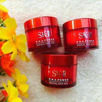 SK-II R.N.A. Power Cream 15Gr