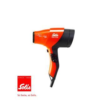 Harga Solis Twister Ion Hair dryer -2000w- Murah