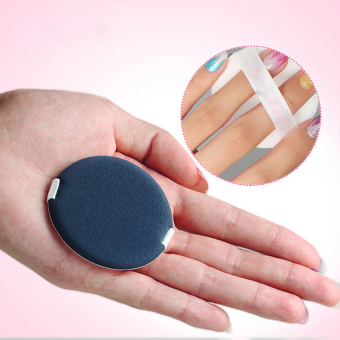 Spon Bedak SPONGE BB CUSHION HALUS -- SPONGE PUFF BB AIR CUSHION 2pc