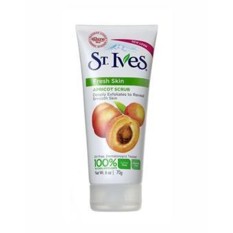 St.Ives Apricot Scrub Fresh Skin Face Wash