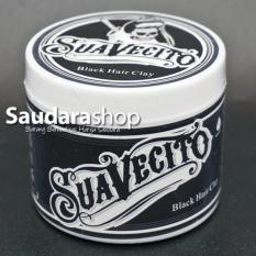 Suavecito Hair Clay / Pomade Suavecito / Pewarna Rambut Instan