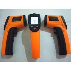 Thermogun Digital Termometer Infrared Pengukur Suhu GM320