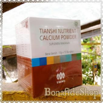 Detail Gambar Tiens Paket Peninggi Terbaik Dunia - Nutrient Hight Calcium Powder dan Zinc (3-10 cm dan terbukti kualitasnya) Best Seller - Bonafideshop ...