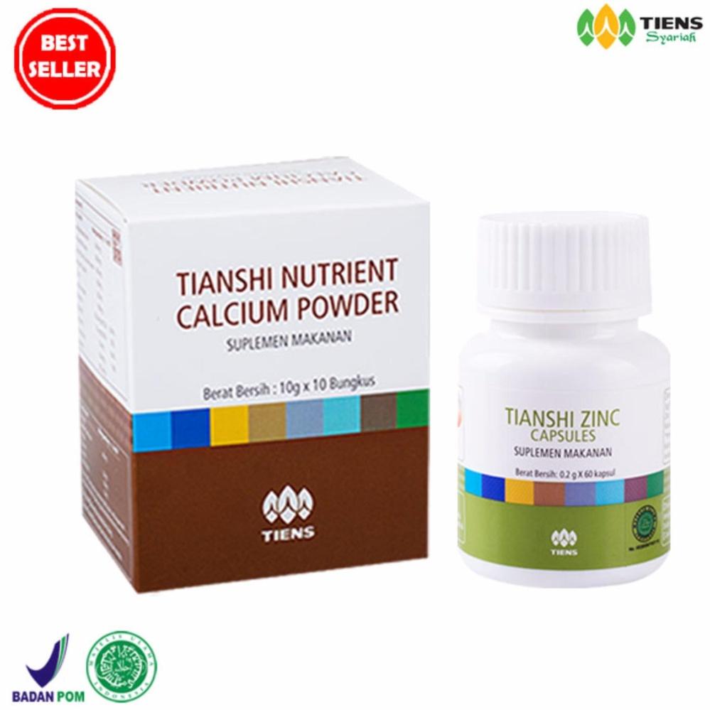 ... Tiens Peninggi Badan Herbal Paket 1 (Promo Murah) by Tiens Herbal Store ...