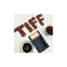 TIFF COFFEE BODY SCRUB