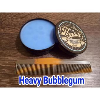 T.M Pomade - Heavy - Bubblegum