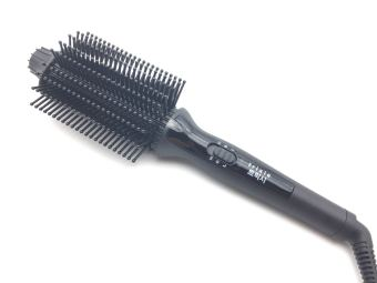 Harga Trixie Sisir Blow Panas 915 Jet BLack High Quality Hot Comb Murah