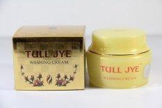 Tull Jye Washing Cream ( Hijau )