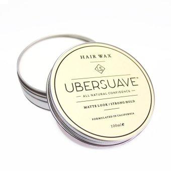 Harga Ubersuave Hair Wax 100ml Minyak Rambut Murah